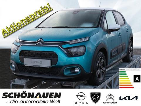 Citroën C3 Pure Tech 110 FEEL PACK