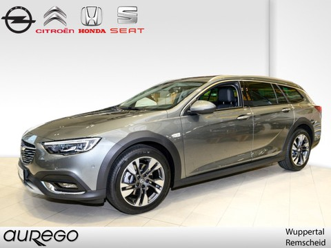 Opel Insignia CT 2.0 Diesel