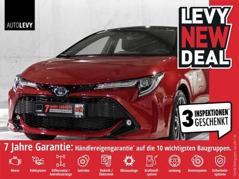 Toyota Corolla Team Deutschland
