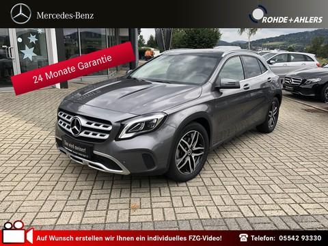 Mercedes-Benz GLA 250 URBAN ELEKTR