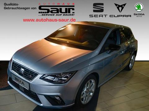 Seat Ibiza 1.0 TSI FR  -  