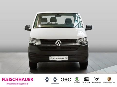 Volkswagen T6 2.0 TDI 1 Transporter Pritsche FWD EU6d-T