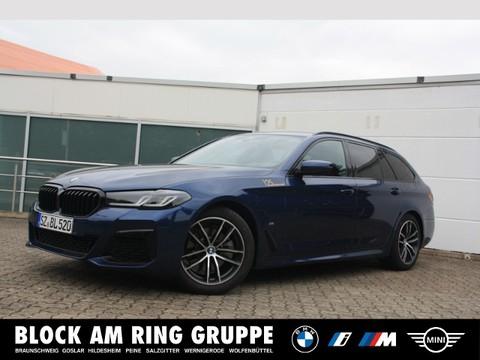 BMW 520 d M Sport DA PA HiFi