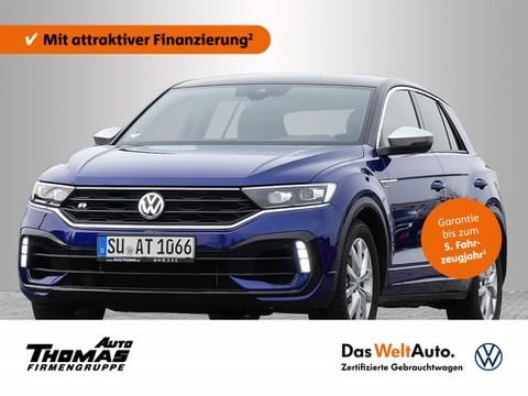 Volkswagen T-Roc 2.0 TSI R 300PS