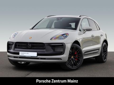 Porsche Macan GTS Surround-View