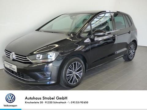 """Volkswagen Golf Sportsvan 1.4 TSI """"ALLSTAR"""" elektr Spiegel"""