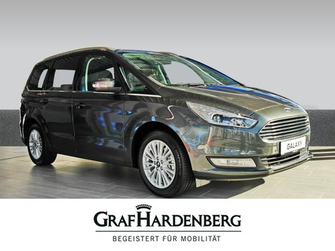 Ford Galaxy 2.0 EcoBlue Titanium StartStopp EURO 6d-TEM