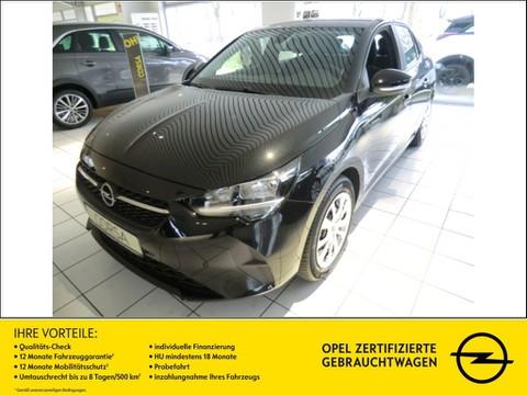 Opel Corsa 1.2 &