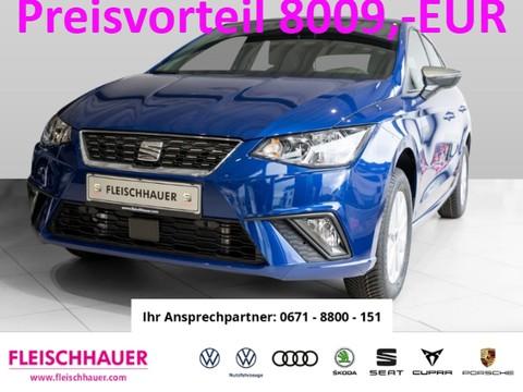 Seat Ibiza 1.0 TSI Xcellence EU6d UPE 27 109 inkl Überführungskosten