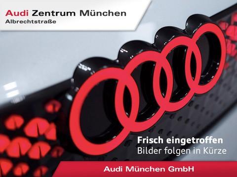 Audi A5 Cabriolet 40 TDI S line plus Assistenz