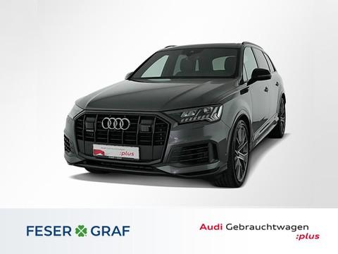 Audi Q7 50TDI S line