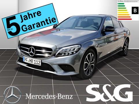 Mercedes-Benz C 300 d AVANTGARDE