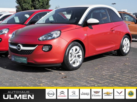 Opel Adam 1.2 JAM Multif Lenkrad met Gar