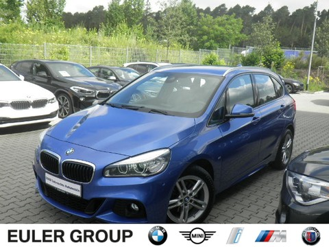 BMW 220 Active Tourer i A M Sport