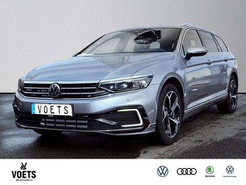 Volkswagen Passat GTE Variant 1.4 l eHybrid OPF