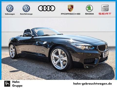 BMW Z4 3.0 Roadster sDrive i M-Paket