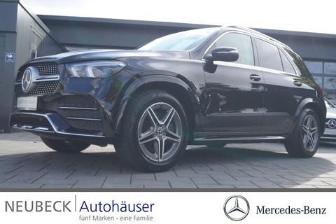 Mercedes-Benz GLE 300 AMG AMG Line °