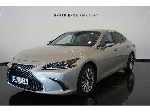 Lexus ES 300 Luxury