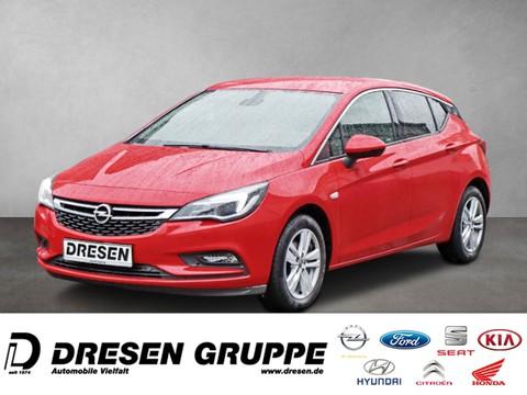 Opel Astra 1.4 K Dynamic Turbo Automatik AppleCarPlay