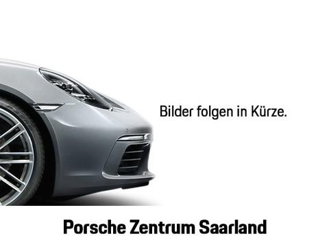 Porsche Cayenne Coupe 2 1