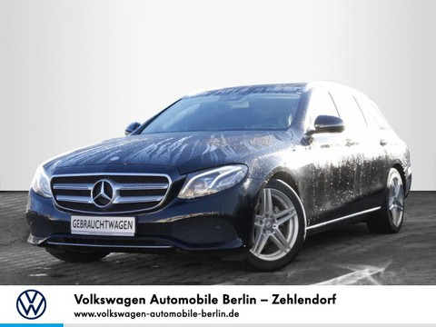 Mercedes-Benz E 220 T d Avantgarde