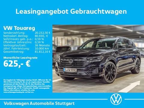 Volkswagen Touareg 3.0 TSI R eHybrid