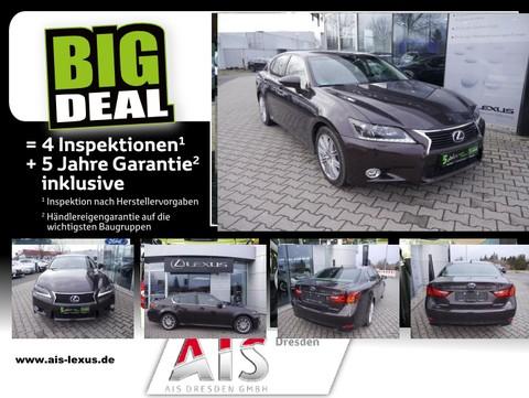 Lexus GS 450 h Luxury Line