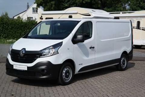 Renault Trafic dCi 120 L2H1 Komfort