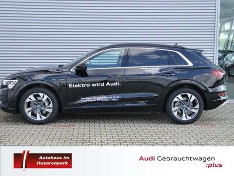 Audi e-tron advanced 55 quattro EPH