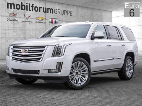 Cadillac Escalade 2.9 V8 Platinum EFF