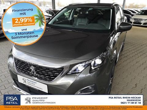 Peugeot 3008 Allure Business-Line PureTech130 EasyPak