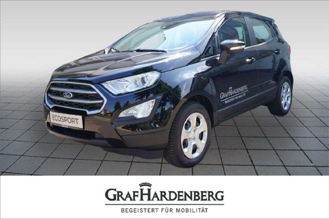 Ford EcoSport undefined