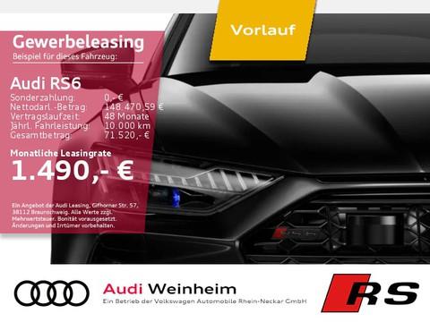 Audi RS6 Avant Essentials HDMatrix