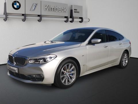 BMW 640 i xDrive Gran Turismo Luxury Line VOLLAUSSTA