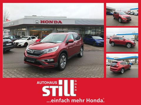Honda CR-V 2.0 l Lifestyle PLUS