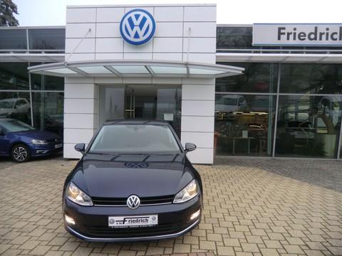 Volkswagen Golf LOUNGE VII TDI