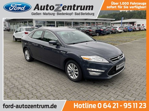 Ford Mondeo 1.6 EcoBoost Business