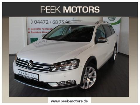 Volkswagen Passat Alltrack 2.0 TDI Composition Media 18Zoll