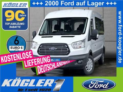 Ford Transit Kombi 350 L3H2 Trend