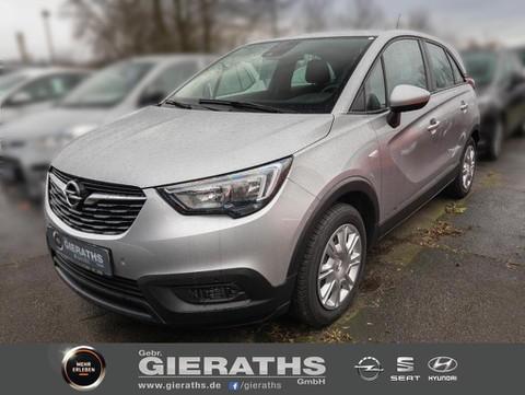 Opel Crossland X 1.2 Advance v h