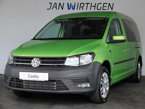 Volkswagen Caddy 1.4 TSI Maxi Trendline MobiTec ROLLSTU
