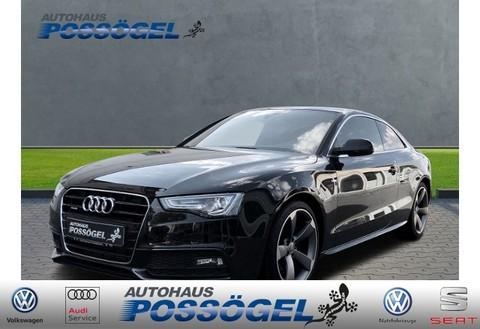 Audi A5 3.0 TDI quattro Coupe S-line