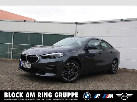 BMW 218 i Gran Coupé HiFi PA
