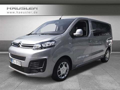 Citroën SpaceTourer undefined