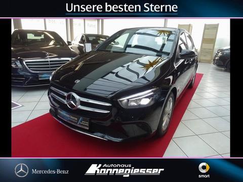 Mercedes-Benz B 180 d MBUX AUTOMATIK
