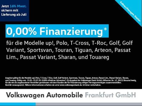 Volkswagen Tiguan 1.5 TSI IQ DRIVE