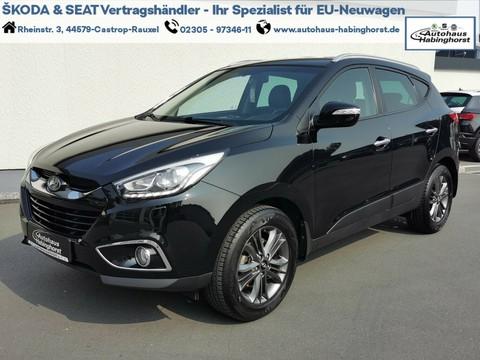 Hyundai ix35 2.0 Trend
