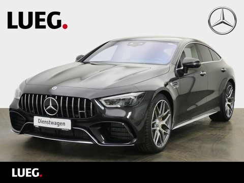Mercedes-Benz AMG GT 63 S 2UD NP203T