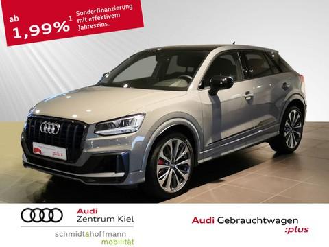 Audi SQ2 2.0 TFSI