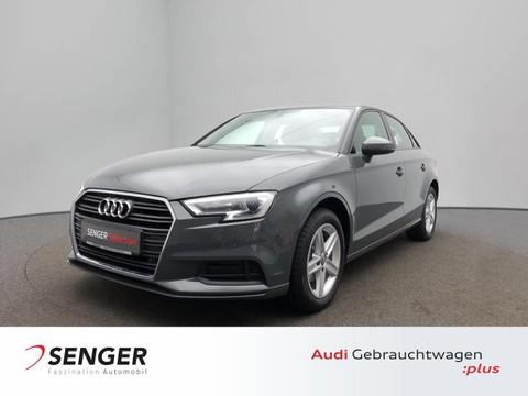 Audi A3 1.5 TSI Allwetterlicht Business
